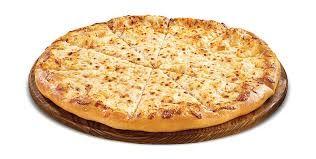 """Na Cams paniekaanval op onafhankelijkheidsdag  mocht iedereen die bevriend was met haar pizza komen eten. Haar moeder deed mee met een wedstrijd: """"de beste vlaaientaart maken."""" Haar moeder besloot om pizza te maken. Nog nooit was die pizza zo goed gelukt."""