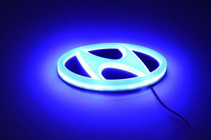 26.00$  Watch now - https://alitems.com/g/1e8d114494b01f4c715516525dc3e8/?i=5&ulp=https%3A%2F%2Fwww.aliexpress.com%2Fitem%2FNew-Design-Style-Colorful-LED-logo-warning-Light-Light-emitting-for-TUCSON-GENESIS-COUPE-SONATA-Former%2F709766804.html - New Design Style Colorful LED logo warning Light Light-emitting  for TUCSON GENESIS COUPE SONATA Former car standard