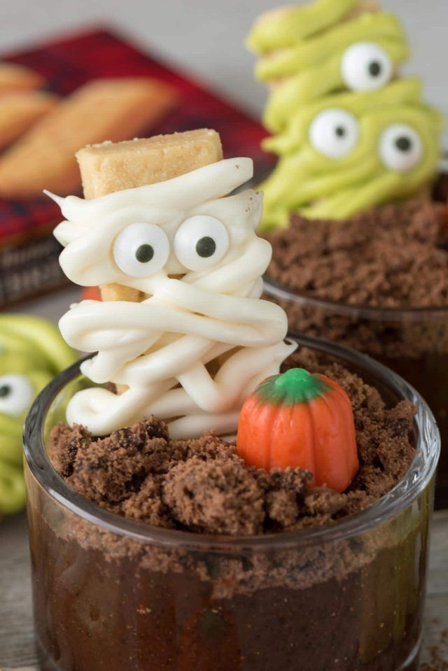 80 Best Halloween Treats You'll Want to Add to Your Party Menu ASAP – Halloween
