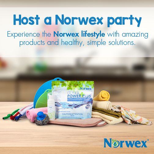 Norwex Cleaning Products: 25+ Bästa Norwex Party Idéerna På Pinterest