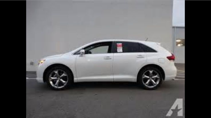 It's the 2015 toyota venza LE V6. There is 35 months for the lease to take over. The paiement is 419$ per month the price include the taxes.