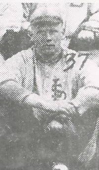 October 27, 1894 – July 29, 1978: Charlie Bold: born in Karlskrona, Sweden/attended Georgetown University/ played pro ball in 1914-15, with 2 games for the Browns in 1914 - 1 PA, 1 SO
