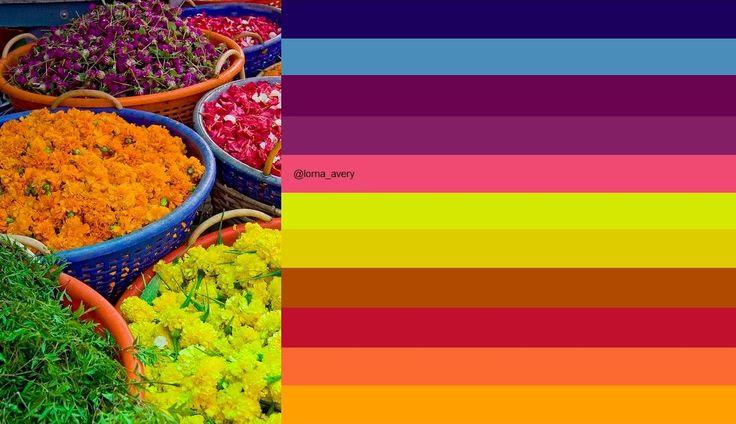 Basketful of flowers: original image ©jensvins via https://www.flickr.com/photos/jensvins/4119833975/