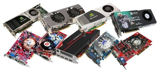 How to choose graphic card in 2016 – Complete Guide