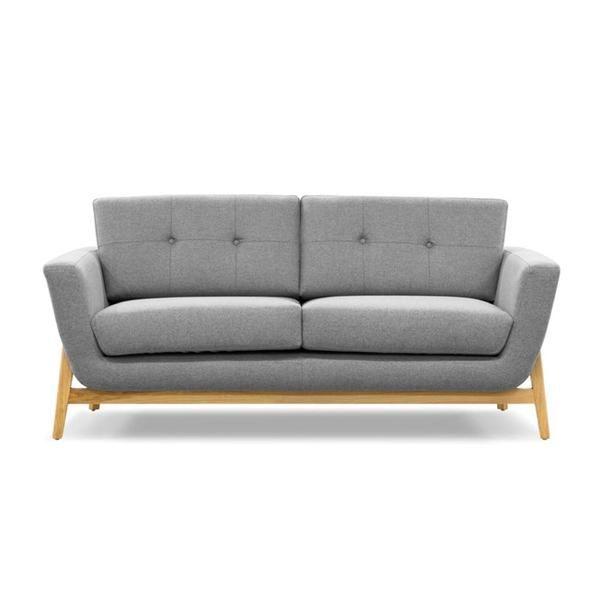 Haggerston Sofa Small Small Sofa Sofas For Small Spaces Small Modern Sofa