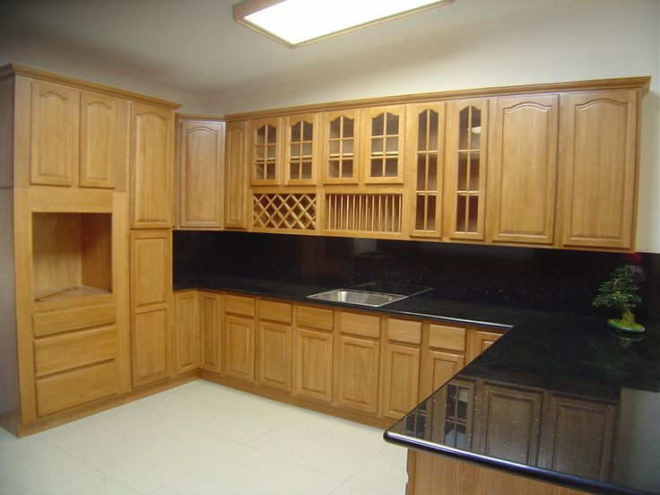 69 best Kitchens images on Pinterest Kitchen ideas Oak kitchens