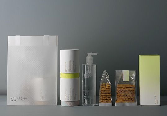 Yauatcha | Lovely Package
