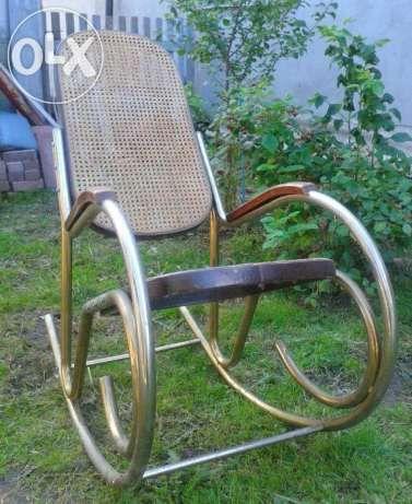 Fotel bujany Żelistrzewo - image 2