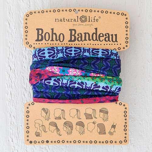 Yay! New Boho Bandeaus!!