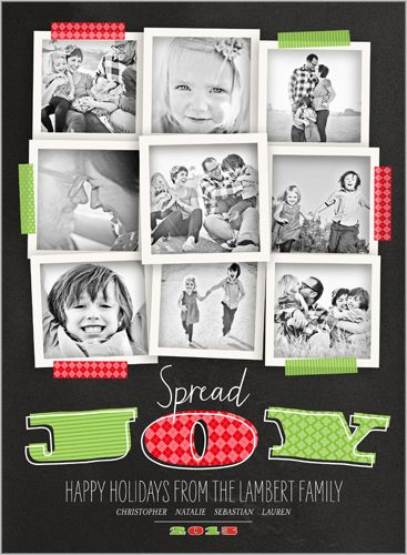 Snapshots Of Joy 6x8 Stationery Card by Float Paperie   Shutterfly