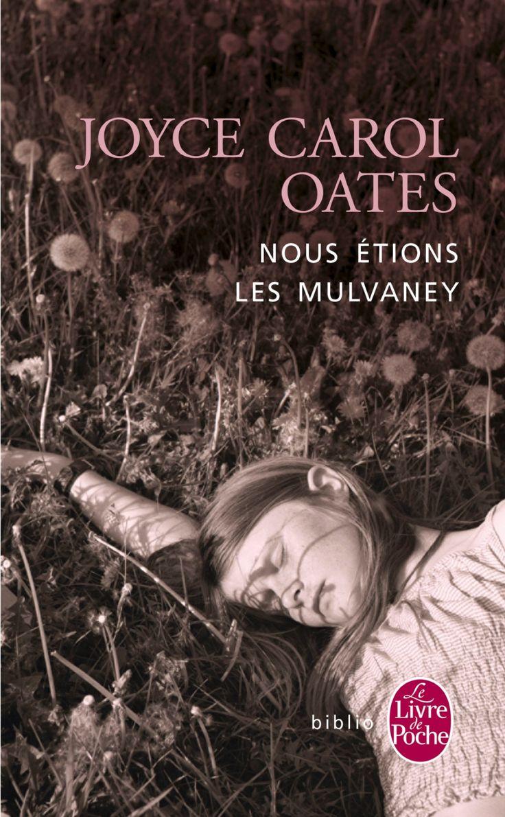 Amazon.fr - Nous étions les Mulvaney - Joyce Carol Oates - Livres