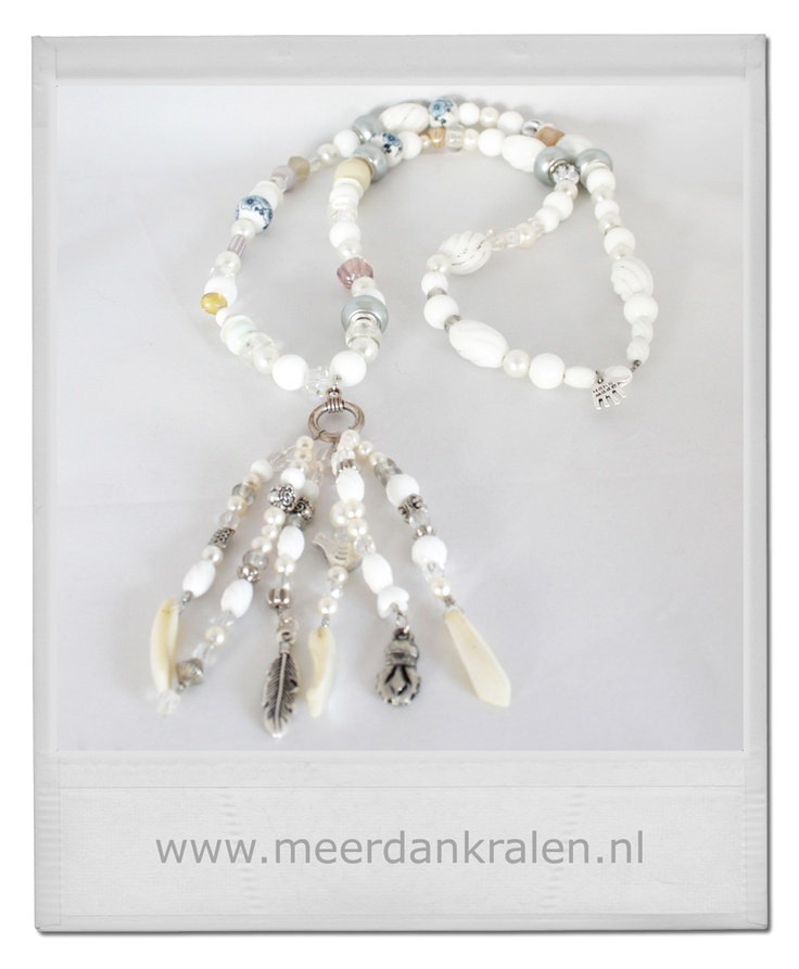 Witte ketting