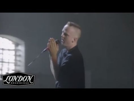 The Communards Don't Leave Me This Way (Official Music