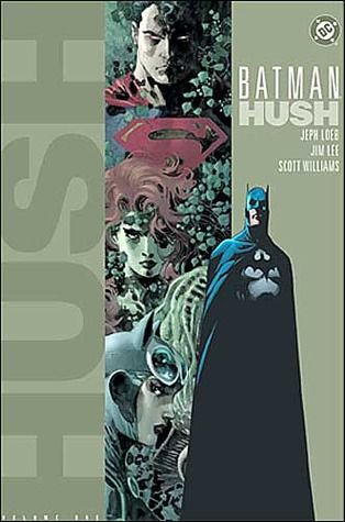 22 best best comic book stories of all time images on pinterest batman hush jeph loeb can write batman better than most in the business fandeluxe Gallery