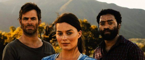 'Z For Zachariah,' Like 'Hunger Games' For Older Siblings, Puts Margot Robbie On The Map