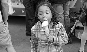 Black people were denied vanilla ice cream in the Jim Crow south – except on Independence Day