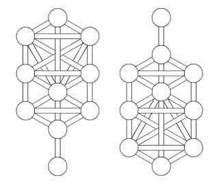 Kabbalistic Tree of Life - as Above so Below - article: http://www.ivakenaz.com/p/kabalistic-tree-of-life-as-above-so.html #sacred geometry