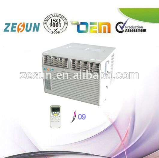 """18000 BTU 220-240V/50HZ R22 Room Compact Window Type Style Air Conditioning,Window AC Price,Air Conditioner Ton"""