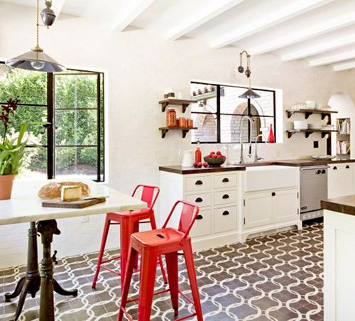 unconventional kitchens - Google Search