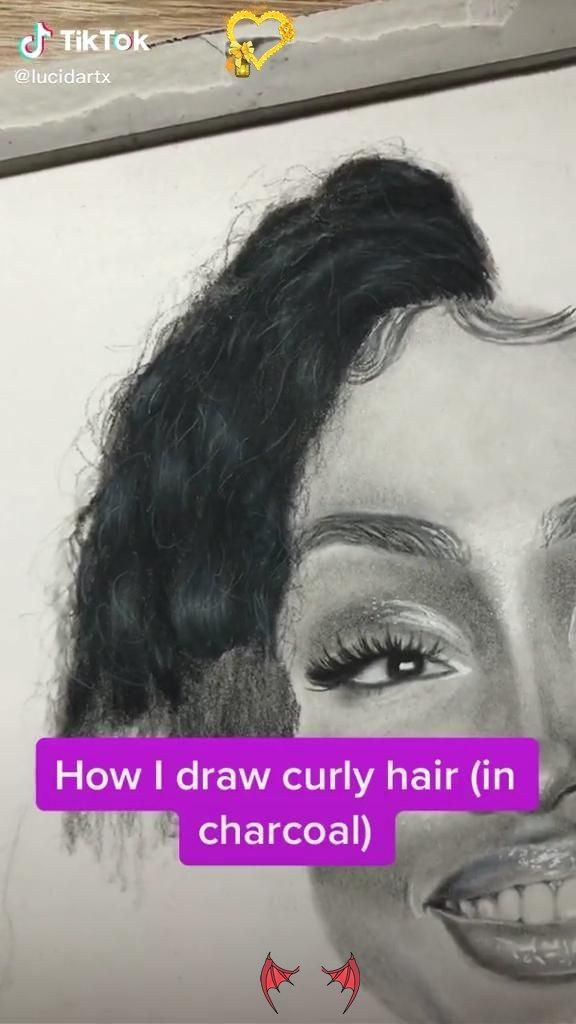 Charcoal Drawing By Lucidartx On Tiktok Br In 2020 Line Art Drawings Face Drawing Charcoal Drawing