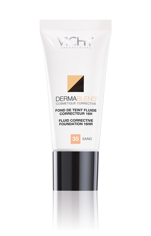 Vichy Dermablend  http://ow.ly/k9ZFa