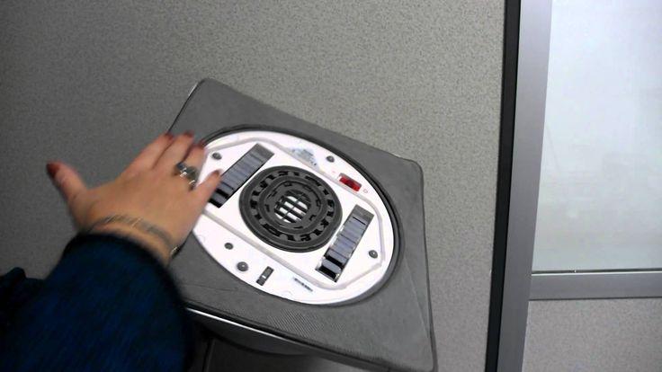 Les Numériques : Robot nettoyeur de vitres Ecovacs Winbot 930, mise en f...