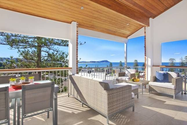SEASIDE ESCAPE, TERRIGAL (ocean, a Terrigal House | Stayz