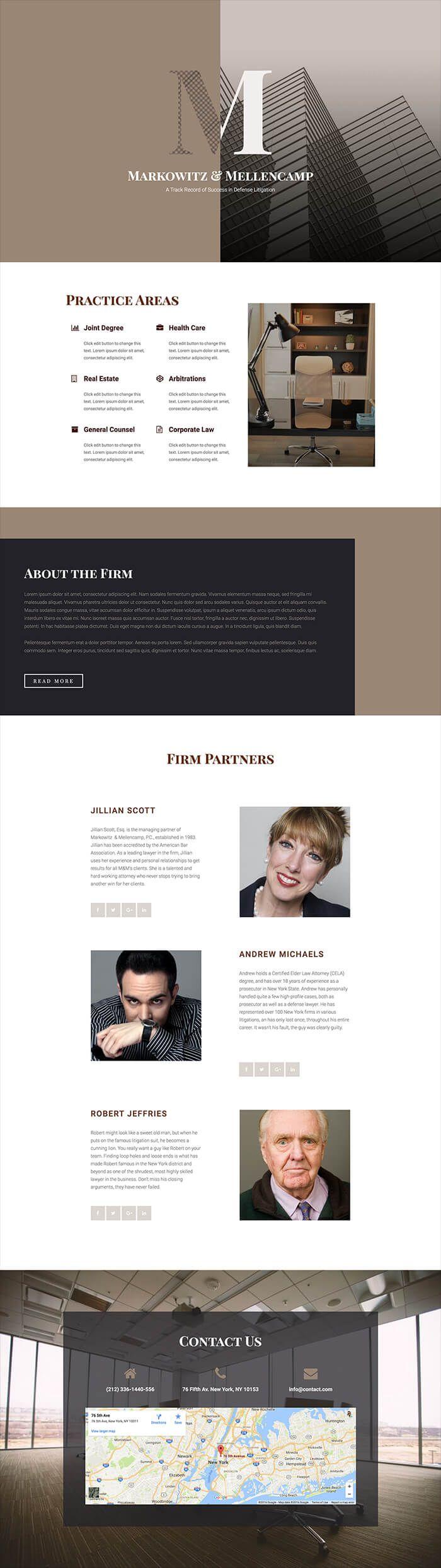 77 best Website Design images on Pinterest | Website designs ...