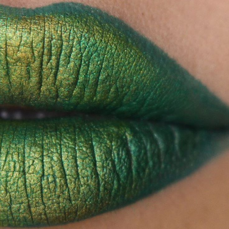 Image result for leprechaun lipstick