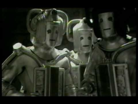 Doctor Who Carnival of Monsters BBC TWO 13.11.99 (Part 1)
