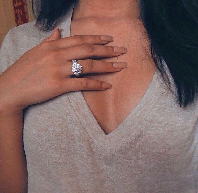 Mejores 85 imágenes de Nails en Pinterest | Uñas bonitas, Clavos de ...