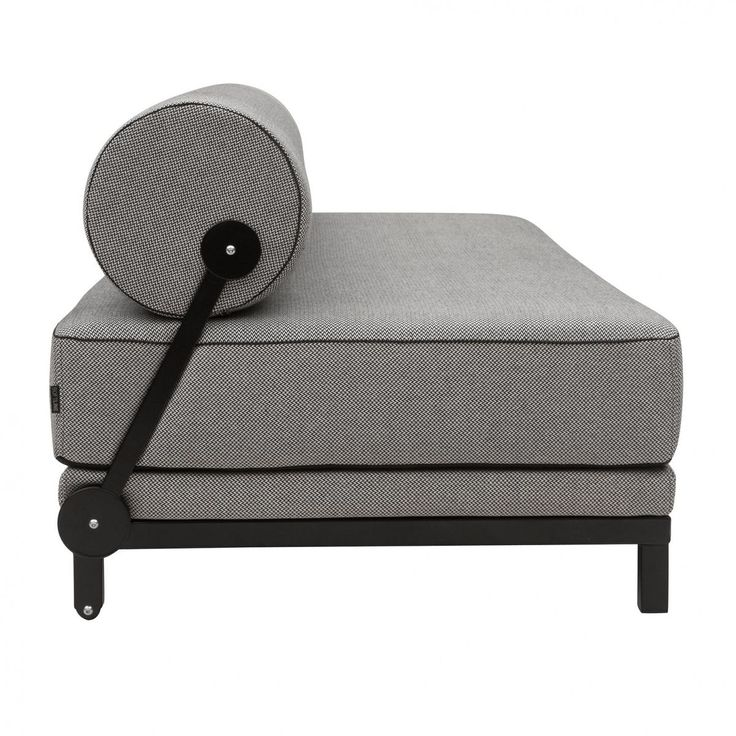 Sleep Day Bed / Sofa Bed | Softline | Sofa beds | Furniture | AmbienteDirect.com