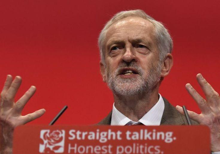 Líder del Partido Laborista británico comparó a los seguidores de Israel con los del ISIS - http://diariojudio.com/noticias/lider-del-partido-laborista-britanico-comparo-a-los-seguidores-de-israel-con-los-del-isis/196220/
