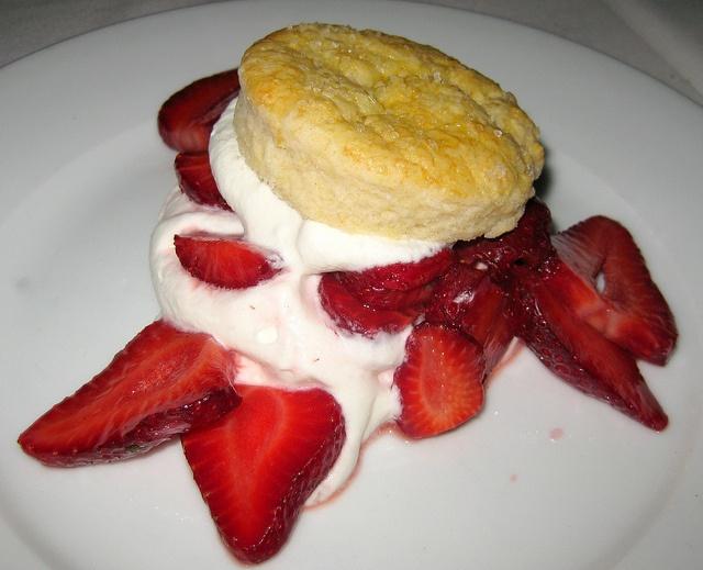 strawberry shortcake strawberry shortcake muffins strawberry shortcake ...