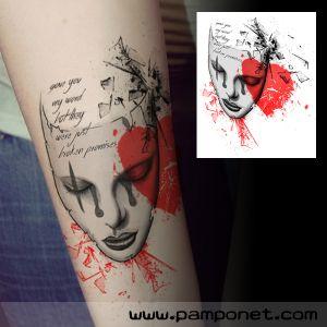 Original and unique illustrations for Tattoos   Ilustrações originais e exclusivas para tatuagens