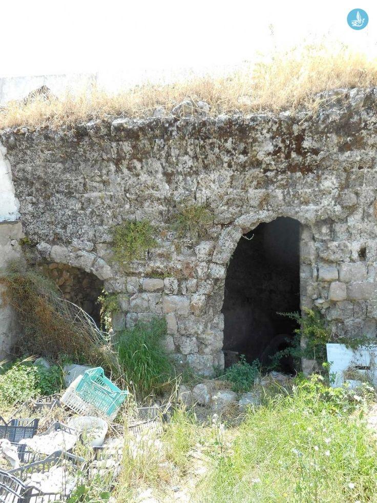 Τα όμορφα κάστρα της λήθης - Άρθρο με αφορμή άρθρο του Psinthos.net για το εγκαταλελειμμένο κάστρο της Ψίνθου.