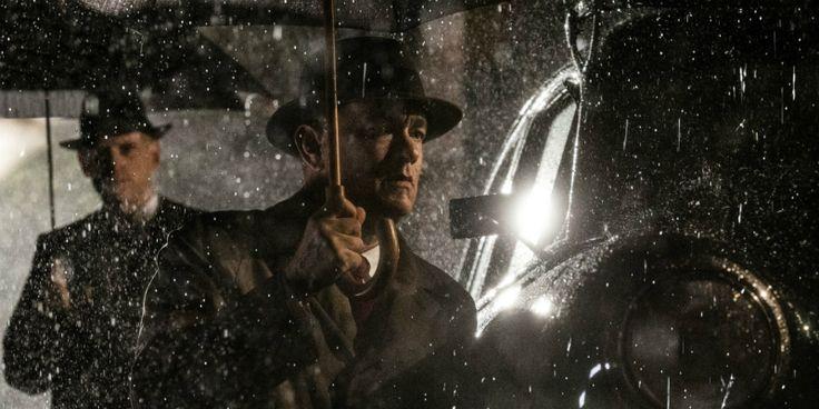 'Bridge of Spies' Trailer: Watch Tom Hanks in Spielberg's Cold War Thriller - http://www.movienewsguide.com/bridge-of-spies-trailer-watch-tom-hanks-in-spielbergs-cold-war-thriller/73496