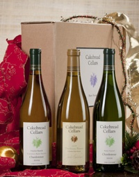 Cakebread Wine - Perfect holiday gift!