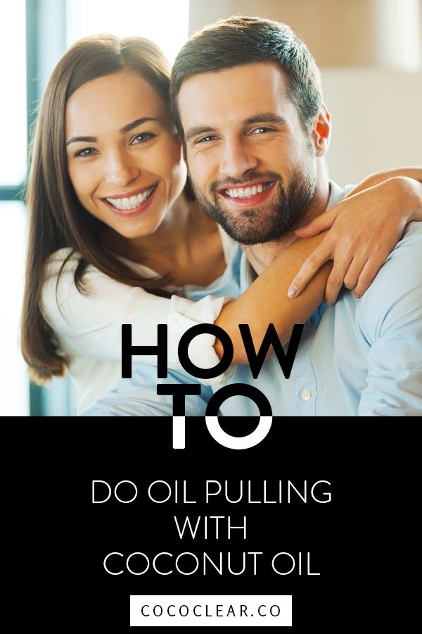 Coconut Oil Pulling is all the rage right now and for good reason. It is one of the easiest ways to freshen your breath, whiten your teeth, and improve your overall health. COCOCLEAR shares how to oil pull, ensuring you have an awesome coconut oil pulling experience. How To Oil Pull with Coconut Oil at http://blog.cococlear.co/how-to-do-oil-pulling/