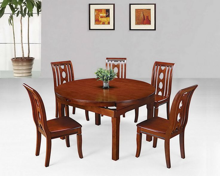 what to consider when buying a wood dining table - Buying A Dining Room Table