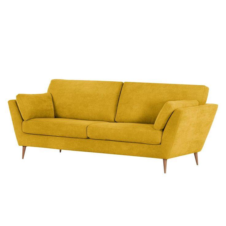 Sofa Lorneville 3 Sitzer Webstoff