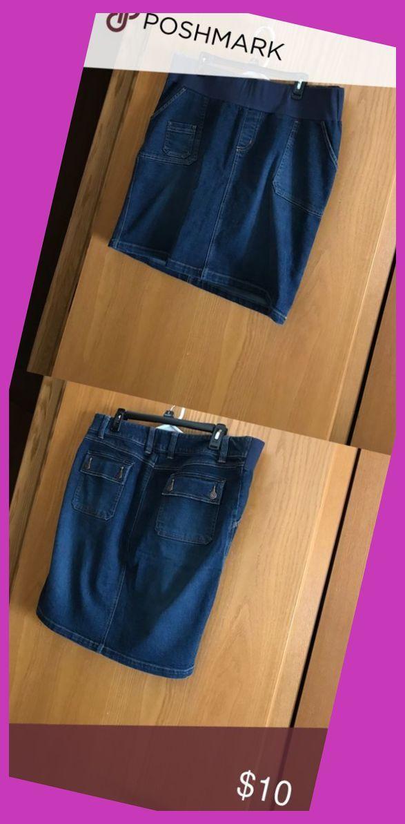 Umstandsröcke für Mode und Spaß! | Gap Umstandsrock | Bescheidene Mutterschaft Röcke | Midi …   – Maternity Skirts