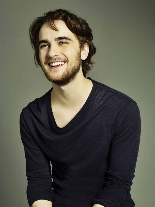 Landon Liboiron - Liam Cooke (Maggie's boyfriend and Winter Ball date) YH1NM