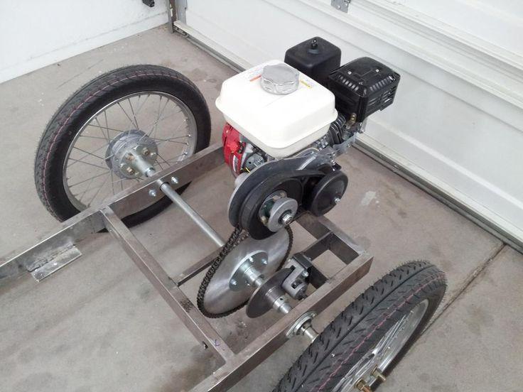 85 Best Plans For Diy Pedal Car Images On Pinterest