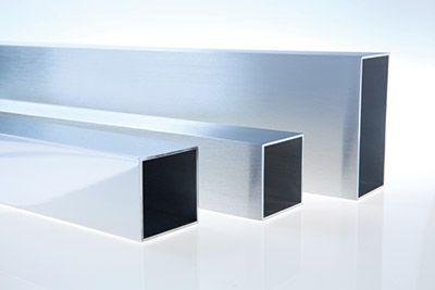 Aluminiumprofile Rechteckrohre bei https://design-mwm.de/aluminiumprofile-hersteller/