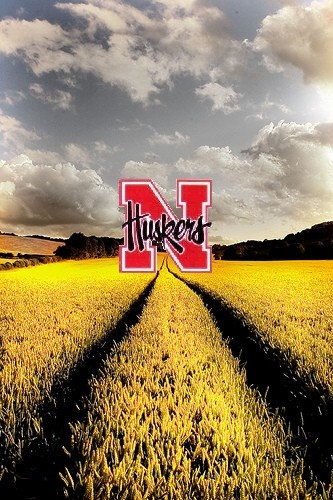 LOVE Nebraska!!!!!!