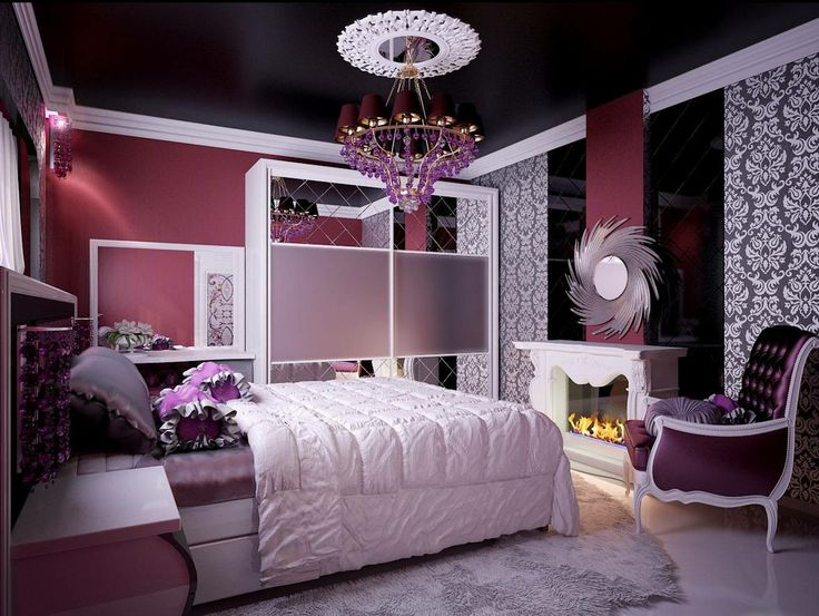 Girls Dream Bedrooms Beauteous 85 Best Cute Bedrooms Images On Pinterest  Bedroom Bedroom Ideas . 2017