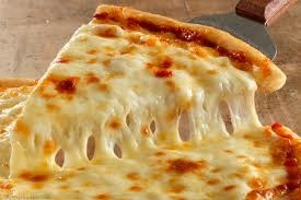 Barbeque chicken pizza recipe has a topping of barbequed chicken. This pizza uses Britannia cheeza, the cheese for making pizzas