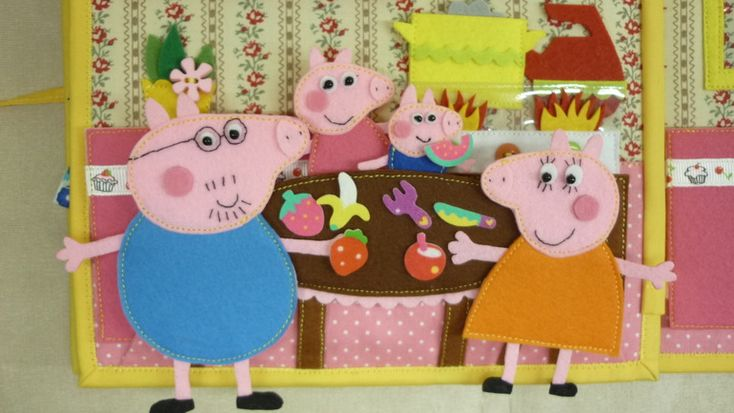 ANOTHER Peppa!)))