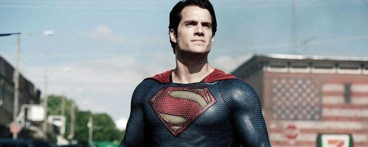 'Liga de la Justicia': Confirmada la aparición del traje negro de Superman en la película